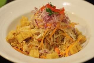 Comida tailandesa en Madrid: tapas tailandesas de Pui