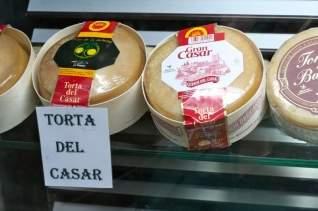 Pan viejo, calabaza y sangre: deliciosas comidas en Extremadura