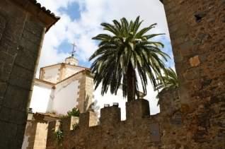Visitando Cáceres en 24 Horas.
