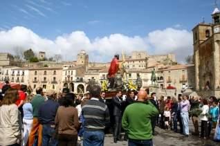 Trujillo: un paseo por el pueblo más romántico de España