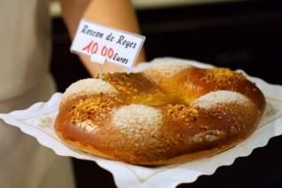 Alimentos de vacaciones en España