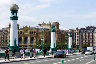 Guía de información privilegiada sobre dónde alojarse en San Sebastián