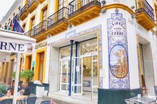 Guía de información privilegiada sobre dónde alojarse en Sevilla & # 8211; Los mejores hoteles & # 038; Barrios