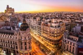 48 Horas en Madrid & # 8211; El Itinerario Esencial para la Capital Española.