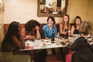 Cómo planificar una despedida de soltera en Málaga: la guía completa