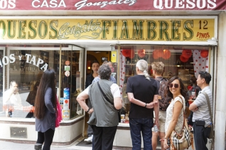 Huertas Neighborhood Guide: Where to Stay, Eat, and Shop in Madrid's Literary Quarter