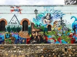 Graffiti, Murals & More: Guide to Street Art in Granada