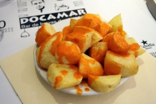Bravas Sauce Recipe – A Spanish Condiment With a Kick!