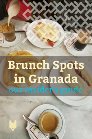 Start Your Day On a Delicious Note: Best Brunch in Granada
