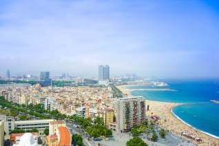 Cómo pasar 3 días inolvidables en Barcelona