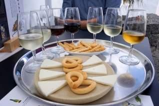 6 espectaculares bares de vinos en Barcelona