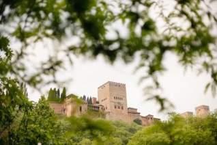 Vivir como un local: cómo pasar 10 días en Granada
