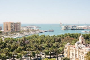 The Beach and Beyond: How to Spend 7 Days in Malaga