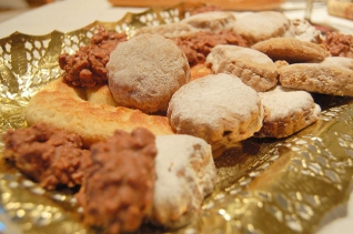 Mantecados Recipe: Traditional Spanish Shortbread Cookies