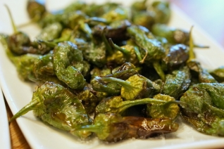 Best Padrón Peppers Recipe – How to Prepare Spanish Pimientos de Padrón