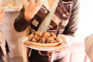 Las picaduras de la noche: dónde comer tarde en Granada