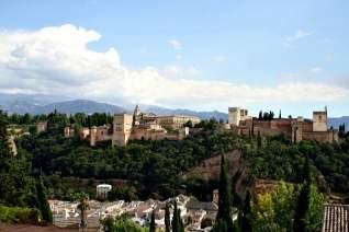 Dónde Proponer en Granada: Lugares Más Románticos