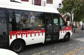 Transporte público en Granada: Cómo moverse por la ciudad
