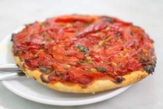 Receta De Coca Catalana & # 8211; Delicioso pan casero