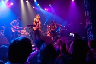 Donde disfrutar de la gran música en vivo en Granada