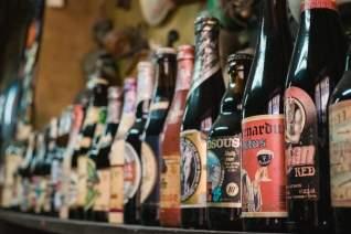 Donde encontrar cerveza artesanal en Granada
