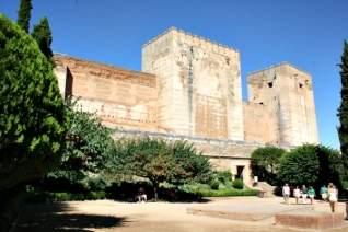 Ahorre sus euros: 5 cosas que hacer en Granada gratis