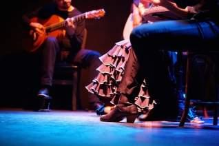 Dónde ver el flamenco auténtico en Granada