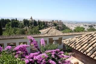 Planificación de su itinerario: cuándo visitar la Alhambra