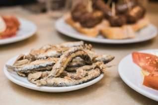 Evita las trampas turísticas: 5 restaurantes increíbles cerca de la Alhambra