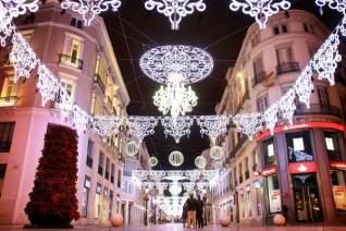 ¡50 cosas que hacer en Málaga en Navidad!