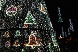 Vacaciones de invierno en Granada: qué hacer el día de Navidad y Año Nuevo # 8217;