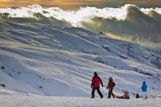 Se acerca el invierno: visitando Granada en diciembre de 2017
