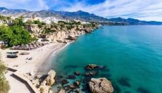 Las mejores excursiones por la costa de Málaga