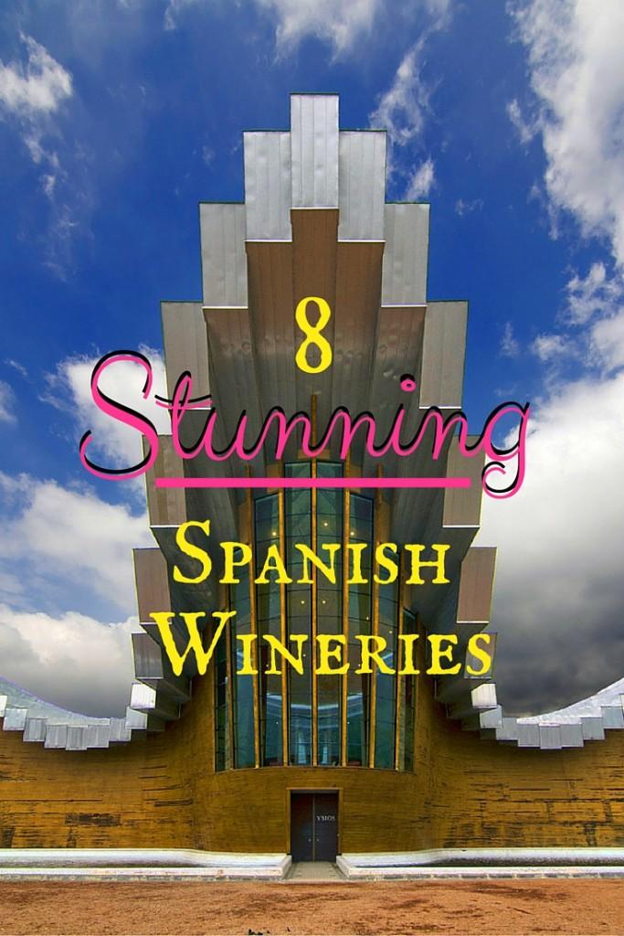 Hay pocos lugares mejores para visitar que España para los amantes del vino. ¡Solo por estas 8 bodegas vale la pena el viaje!