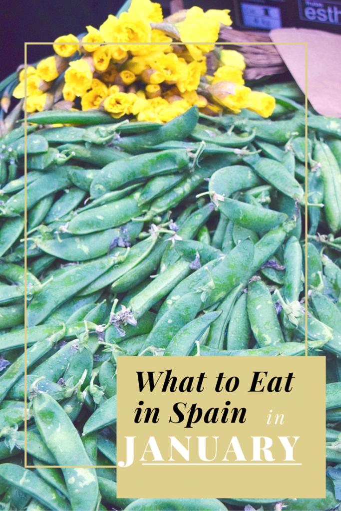 Puede ser El invierno está muerto, pero los jardines de España están floreciendo con frutas y verduras frescas. Estos son los mejores alimentos de temporada en España en enero