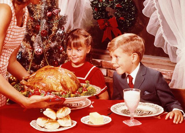 15 comidas retro de Navidad que merecen una reaparición | 31Daily.com