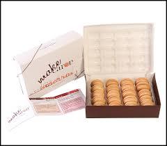 makecaron box