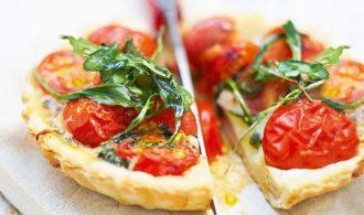 Té de la tarde fácil Bocado sabroso: recetas e ideas | 31Daily.com