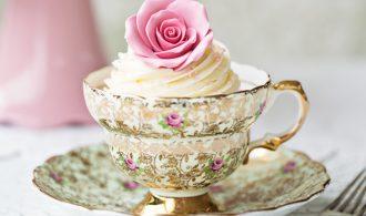Tarde fácil Té Dulces Bites y tortas de té | 31Daily.com