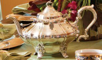 Una tarde de té de otoño: celebrando una temporada gloriosa | 31Daily.com
