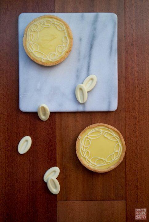 nuevas tartas de limón