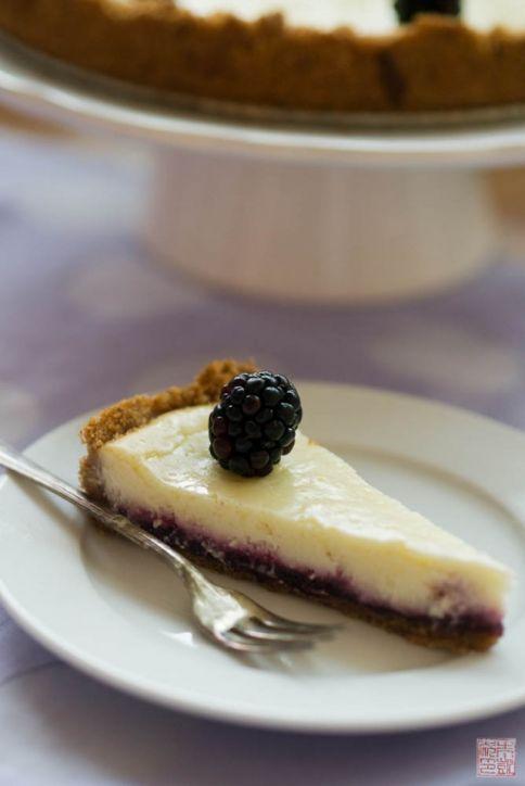 ollalieberry tarta de queso en dessertfirstgirl.com