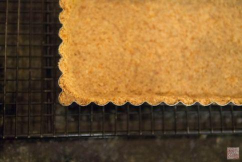 corteza del pretzel