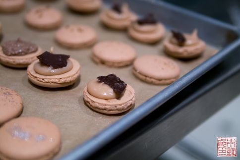 sf cooking school macaron inclusions