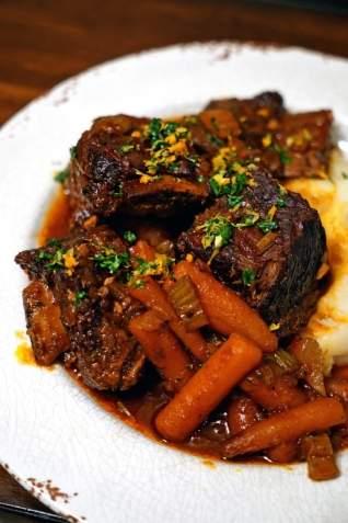 Ingredientes de ensalada de pollo Buffalo