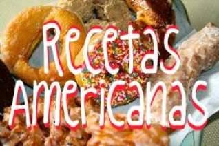 Introduciendo & # 8230; Recetas Americanas!