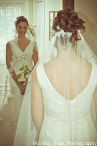 Comprar mi vestido de novia en españa