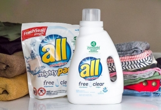 5 consejos de lavandería para principiantes