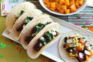 Antojitos Ideas De La Fiesta ~ Tacos De Barbacoa Street