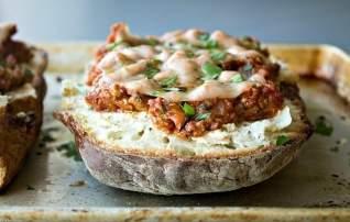 Pan Italiano Picante De Salchicha Pizza